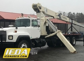 Used 2001 NATIONAL 880C For Sale