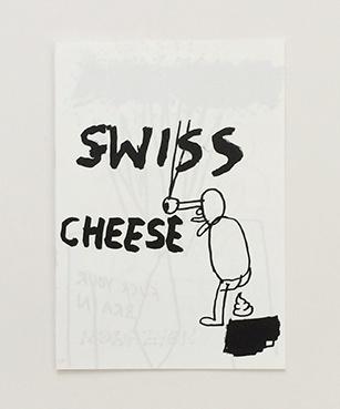 Swiss Cheese thumbnail 5