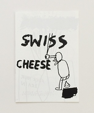 Swiss Cheese thumbnail 5