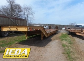 Used 1984 LOAD KING 252-DR For Sale