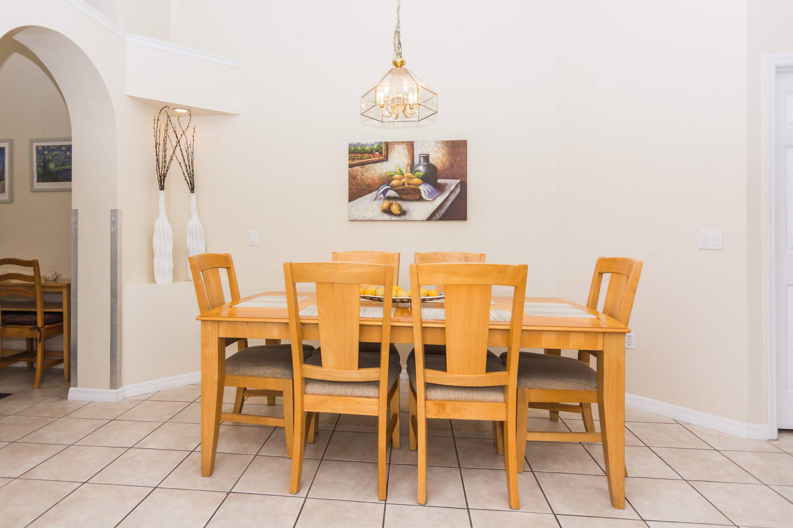 Apartment Dany s place - 4BED - Private Pool - Near Disney - Great House photo 20394136