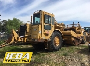 Used 1997 Caterpillar 627F For Sale