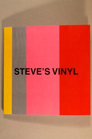 Steve's Vinyl