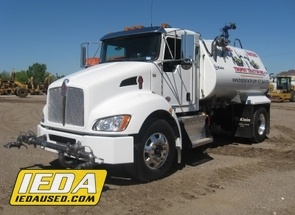 Used 2017 Kenworth T370 For Sale