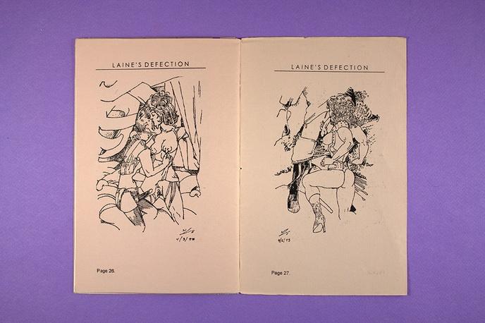 Laine's Defection thumbnail 4