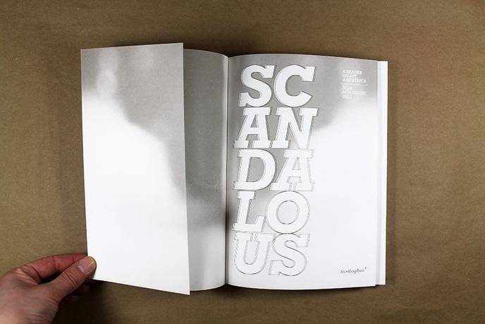 Scandalous : A Reader on Art and Ethics thumbnail 2