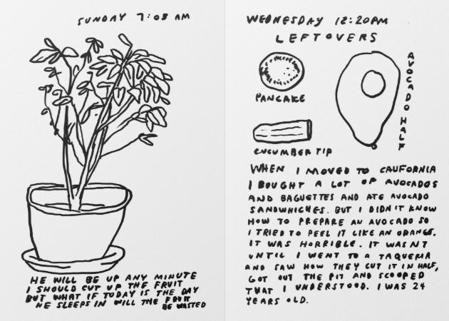 Kitchen Diary thumbnail 6