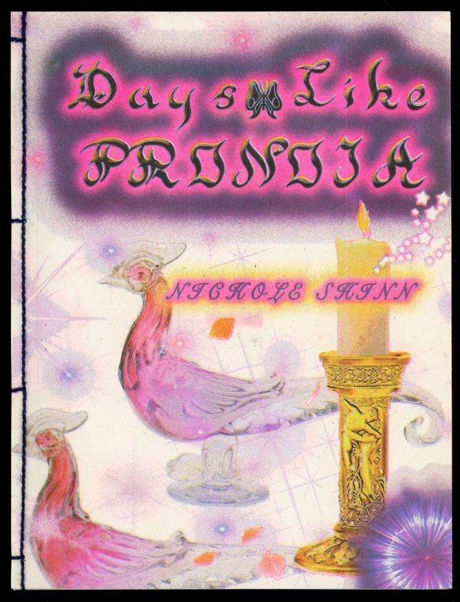 Days Like Pronoia