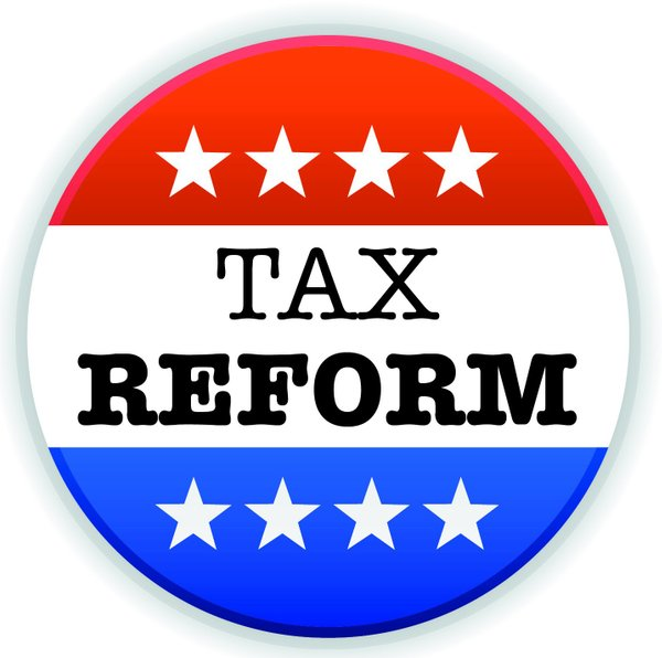 Dollars and sense: Tax Reform & Your Business