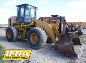 Used 2006 Caterpillar 928G For Sale