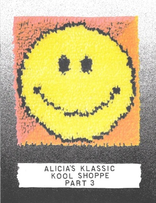 Alicia's Klassic Kool Shoppe Part Three