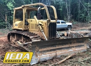 Used 1979 Caterpillar D6D For Sale