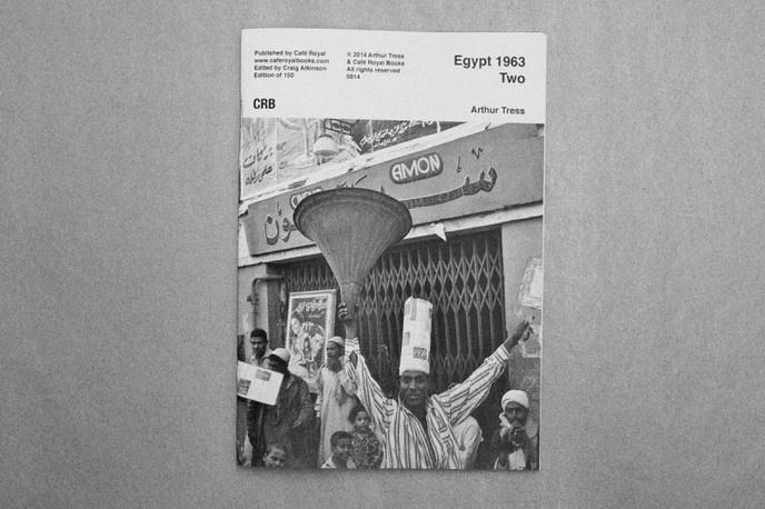 Egypt 1963 Two