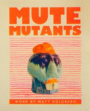 Mute Mutants