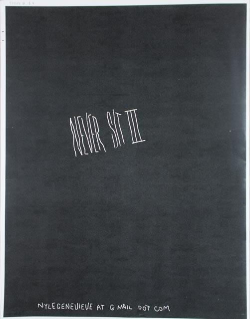 Never Sit III thumbnail 2
