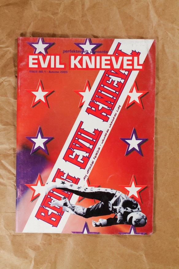 Being Evil Knievel thumbnail 3