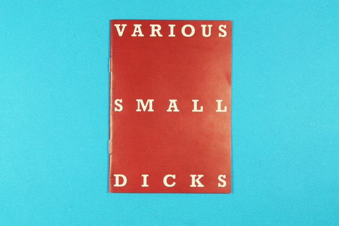 Various Small Dicks