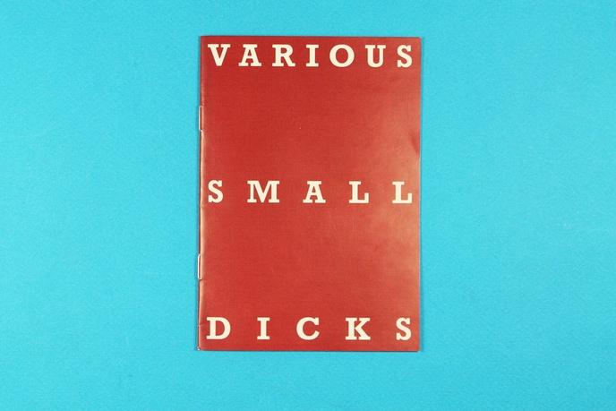 Various Small Dicks