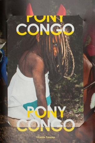 Pony Congo
