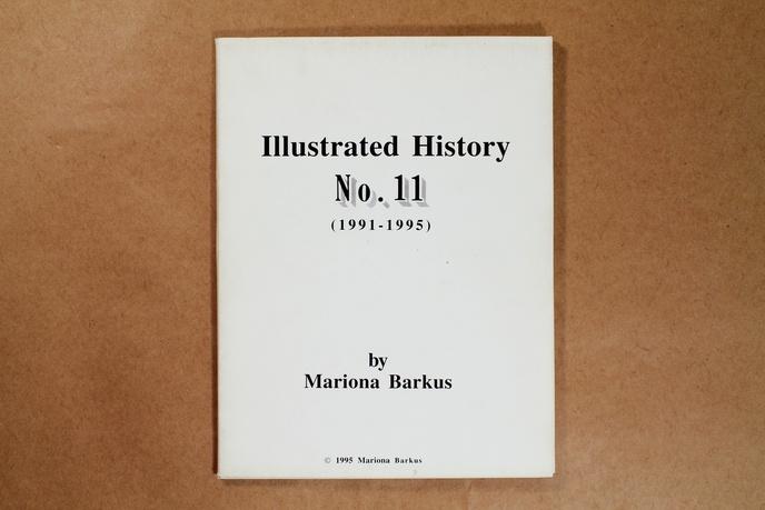 Illustrated History No. 11 thumbnail 2