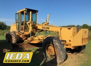 Used 1988 Galion 850 For Sale