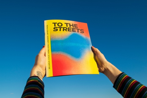To the Streets Soft Opening