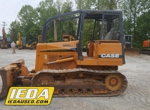 Used 2002 Case 850H LT For Sale