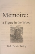 Memoiré : A Figure in the Wood