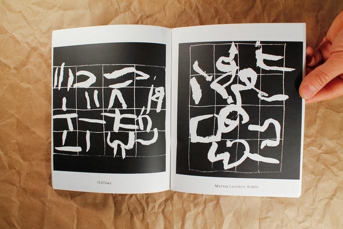 Generator : A Magazine of International Experimental Visual and Language Material