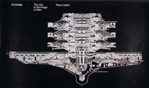 Visionary Cities: The Arcology of Paolo Soleri thumbnail 3