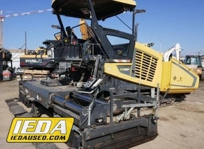 Used 2014 Bomag BF 700C-2 For Sale