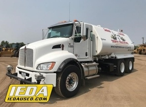 Used 2019 Kenworth T370 For Sale