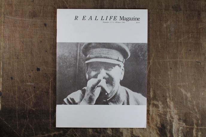 Real Life Magazine thumbnail 3