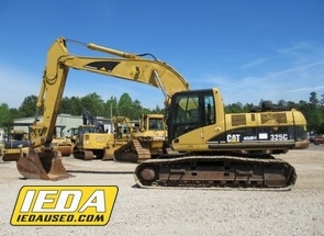 Used 2004 Caterpillar 325CL For Sale