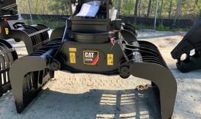 2018 Caterpillar G320B