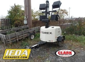Used 2015 Terex RL4 For Sale