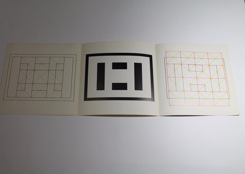 Tony Smith / Maze [from Aspen Magazine 5 + 6]