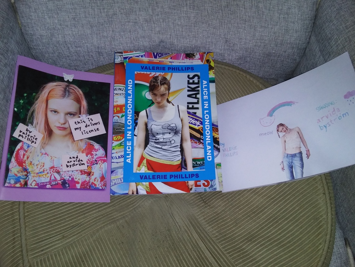 Alice in Londonland thumbnail 5