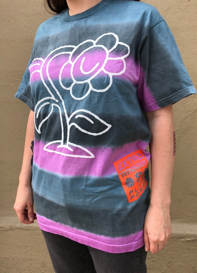 Plant Power T-Shirt [Medium] thumbnail 2