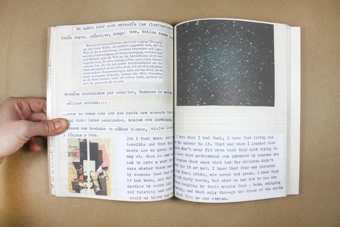 Cuaderno Verde (Green Notebook) thumbnail 3