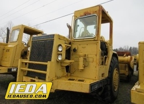 Used 1978 Caterpillar 621B For Sale