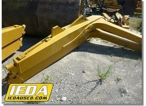 Used  Caterpillar 438-7160 For Sale