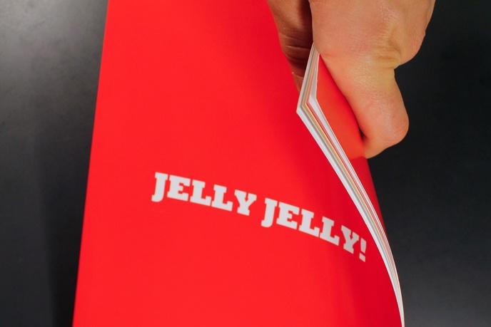 Jelly Jelly! thumbnail 2