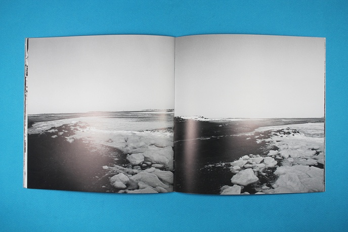 Carl Andre: Quincy thumbnail 3