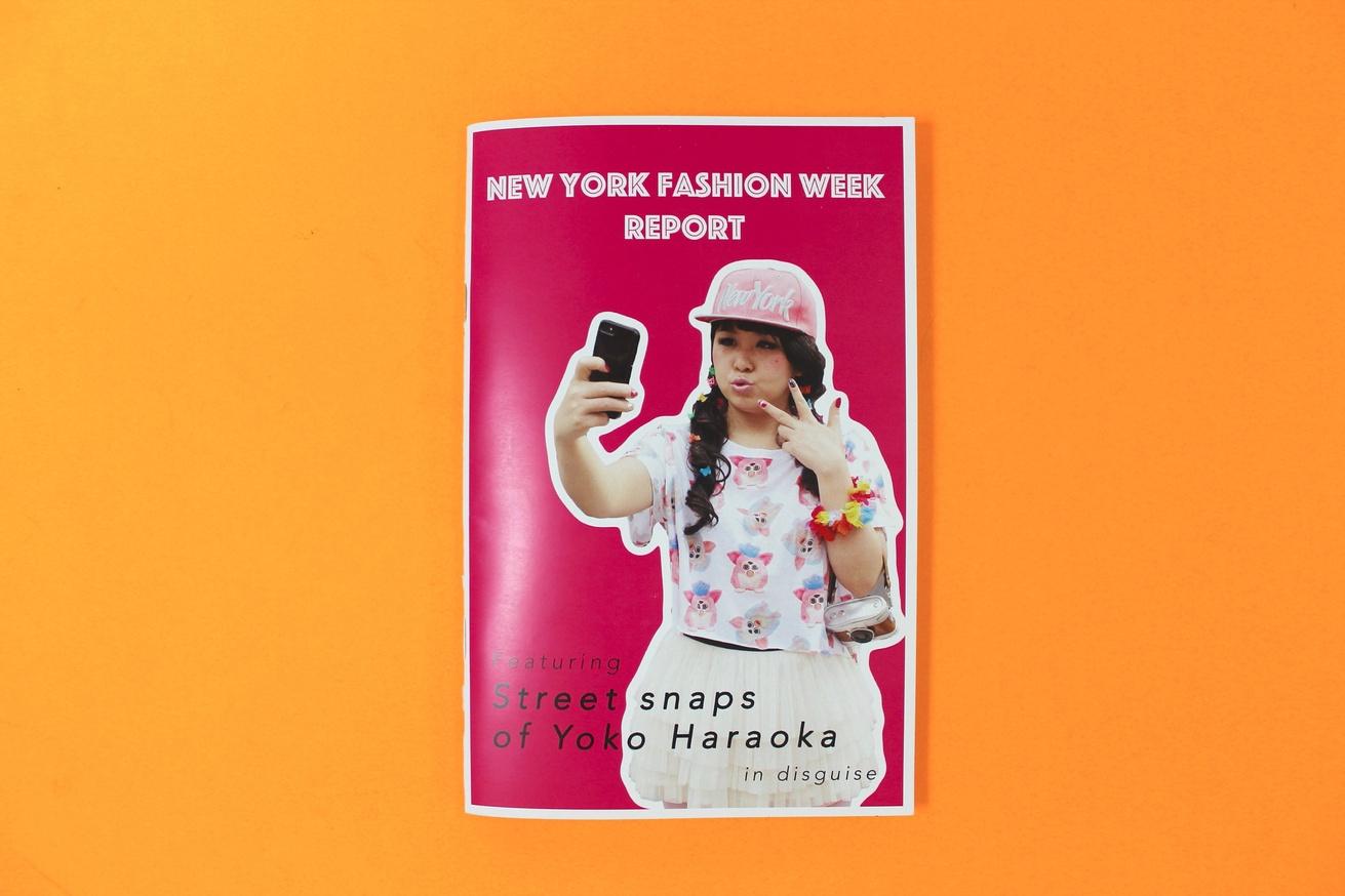 New York Fashion Week Report