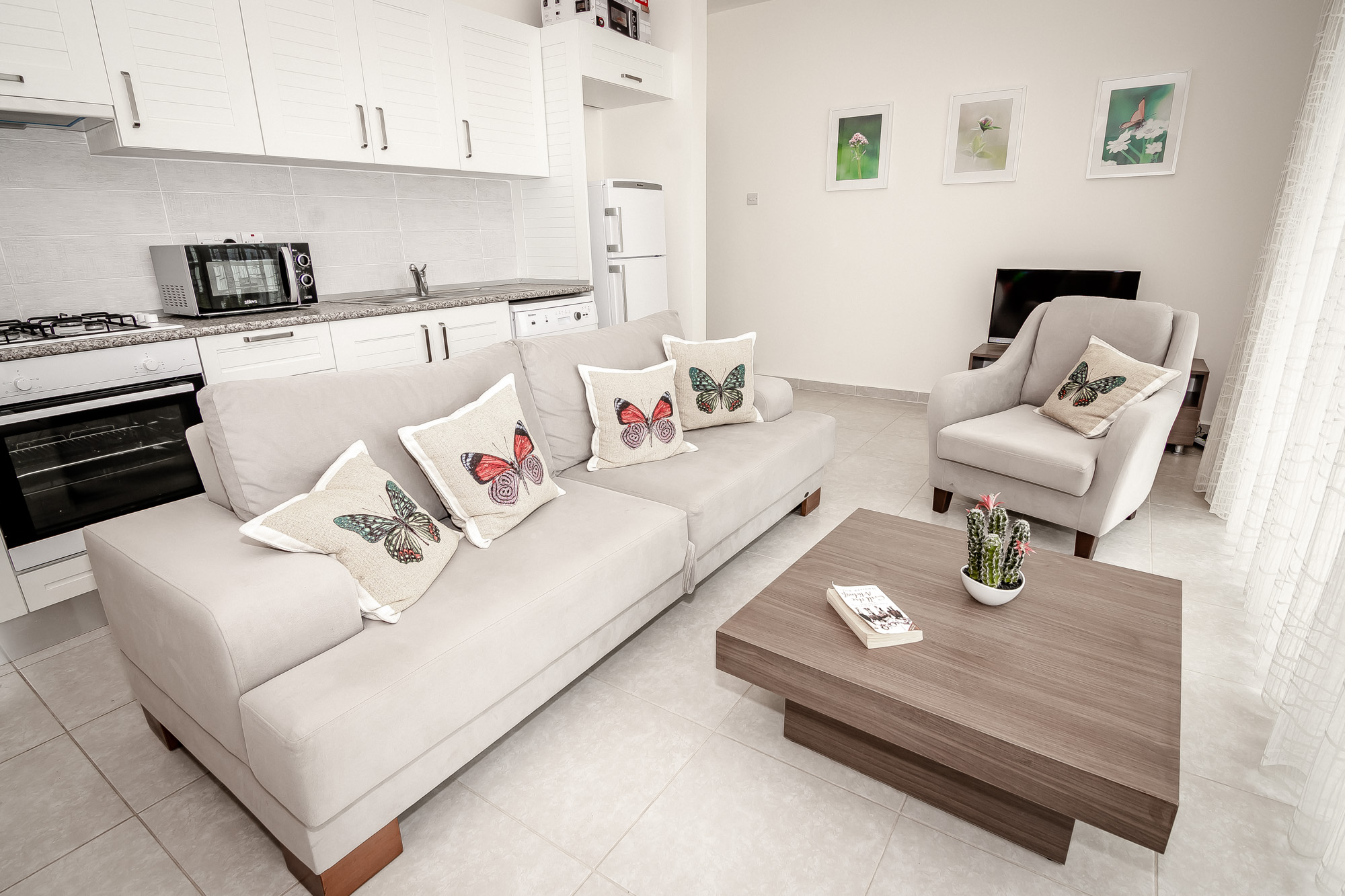 Joya Cyprus Mystic Penthouse Apartment photo 18849445