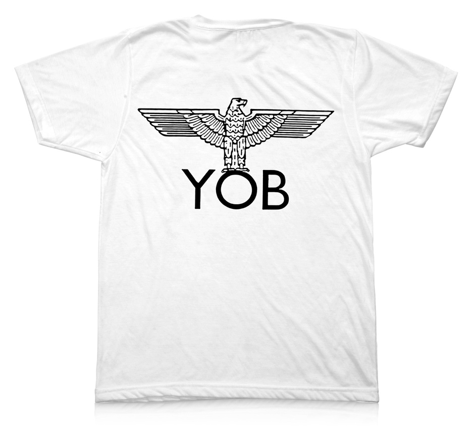 Matthew Higgs Bootleg 2017: YOB [L] thumbnail 2