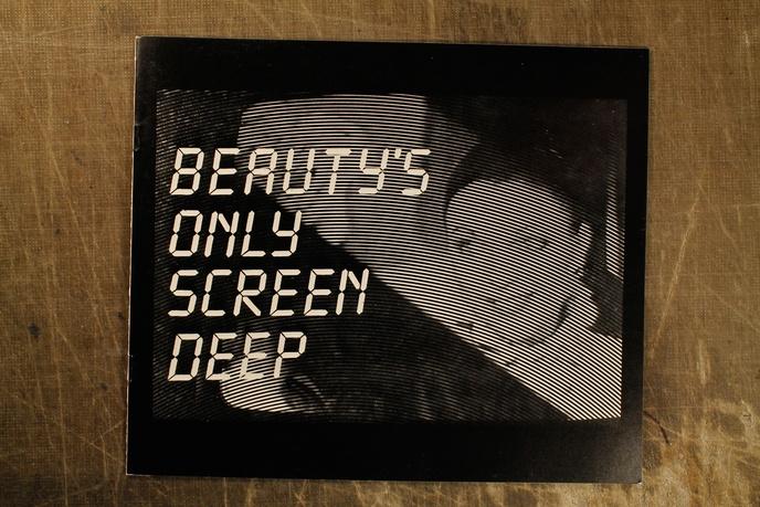 Beauty's Only Screen Deep thumbnail 3