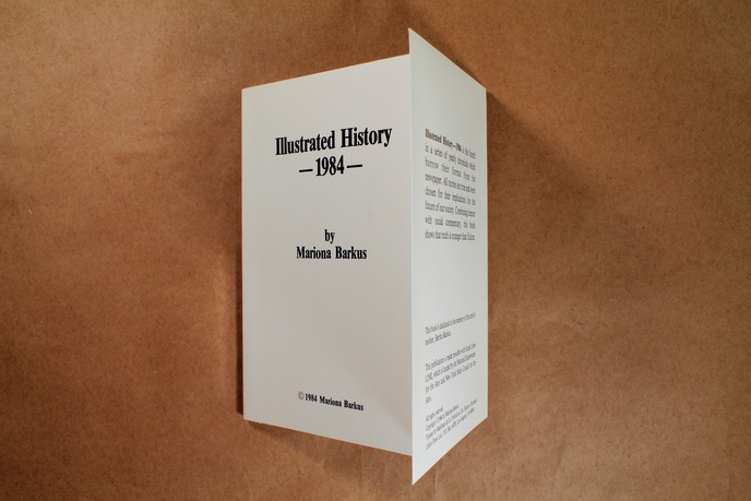 Illustrated History 1984