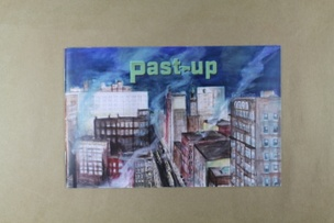 Past-Up